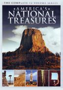 America's National Treasures: Complete 12-Volume