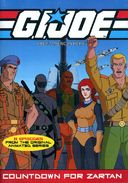 G.I. Joe - Countdown for Zartan
