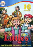 The Littles - The Best of the Littles (10-Episode