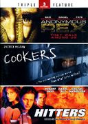 Anonymous Rex / Cookers / Hitters (2-DVD)