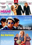 Miami Rhapsody / Crossing the Bridge / Holy