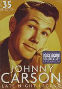 Johnny Carson - Late Night Legend: 35 Episode