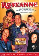 Roseanne - Complete 2nd Season (3-DVD)
