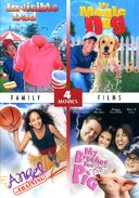 Family Comedy Collection (Invisible Dad / My
