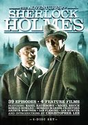 The Adventures of Sherlock Holmes: The Complete