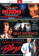 Nixon / Billy Bathgate / Blaze (2-DVD)