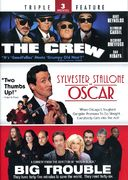 The Crew / Oscar / Big Trouble (2-DVD)