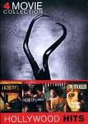 Hollywood Hits 4-Movie Collection (Hostel /