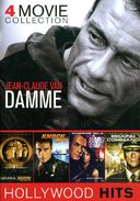 Hollywood Hits 4-Movie Collection: Jean-Claude