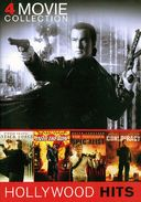 Hollywood Hits 4-Movie Collection (Attack Force /