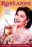 Roseanne - Complete 9th Season (3-DVD)