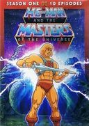 He-Man and the Masters of the Universe - Season 1, 10 Episodes