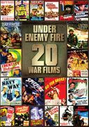 Under Enemy Fire: 20 War Films (4-DVD)