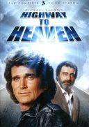 Highway to Heaven - Complete Season 3 (5-DVD)
