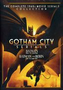 Batman (1943) / Batman and Robin (1949) (Complete