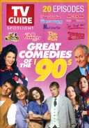 TV Guide Spotlight: Great Comedies of the '90s