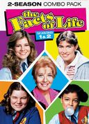 Facts of Life - Seasons 1 & 2 (3-DVD)