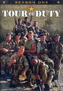 Tour of Duty - Complete 1st Season (4-DVD)