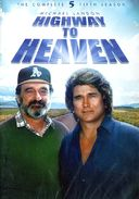 Highway to Heaven - Complete Season 5 (3-DVD)