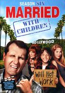 Married... With Children - Season 6 (2-DVD)