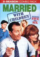 Married... With Children - Seasons 5 & 6 (4-DVD)