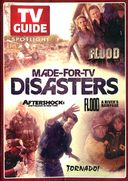 TV Guide Spotlight: Made-for-TV Disasters (2-DVD)