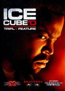 Ice Cube'd Triple Feature: XXX: State of the