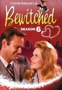 Bewitched - Complete 6th Season (3-DVD)