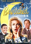 Bewitched - Complete 5th & 6th Seasons (6-DVD)