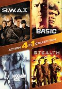 4-In-1 Action Collection (2-DVD)
