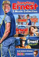 Ernest - Everything Ernest 3-Movie Collection