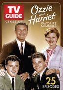 TV Guide Classics - Ozzie and Harriet: Favorite