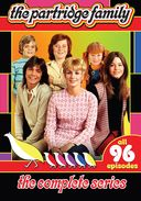 The Partridge Family - Complete Series (8-DVD)