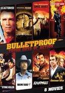 Bulletproof: Tough Guys of Action (Last Action