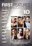 First Features Collection: 10 Movie Set (3-DVD)