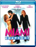 Miami Rhapsody (Blu-ray)