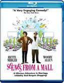 Scenes from a Mall (Blu-ray)
