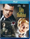 The Lady from Shanghai (Blu-ray)