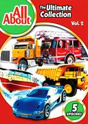 All About - The Ultimate Collection, Volume 2