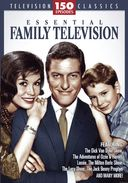 Essential Family Television (12-DVD)