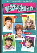 Facts of Life - Season 4 (4-DVD)