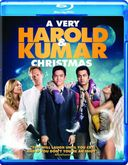 A Very Harold & Kumar Christmas (Blu-ray)