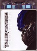 Transformers (Special Edition) (2-DVD)