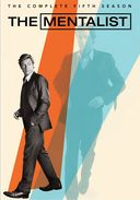 The Mentalist - Complete 5th Season (5-DVD)