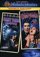 Count Yorga, Vampire / The Return of Count Yorga