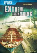 Discovery Channel: Extreme Engineering -