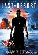 Last Resort - Complete Series (3-DVD)