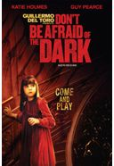 Don't Be Afraid of the Dark (Canadian)