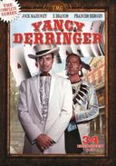 Yancy Derringer - Complete Series (4-DVD)