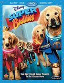 Super Buddies (Blu-ray)